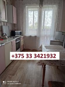 уютная квартира командированным, на сутки,часы - Изображение #1, Объявление #1614600