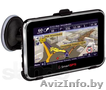 GPS-навигатор SmartGPS SG601