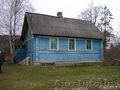 Продается дом 4км от Волковыска (д. Личицы)