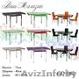 Продам столы кухонные ,  обеденные и журнальные ,  стулья обеденные и др