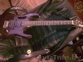 гитара zombie k6