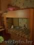 Двухъярусная кровать   2 матраса, Объявление #1288433