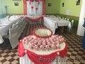 """Украшение свадеб и торжеств. Студия """"Салем"""" - Изображение #6, Объявление #1581453"""