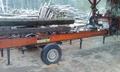 Ленточная пилорама Wood Mizer LT-40