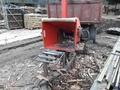 Рубительная машина с щеповозом - Изображение #2, Объявление #1645502
