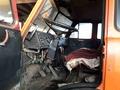 Автокран КС-3577 на базе МАЗ-5334,  Волковыск